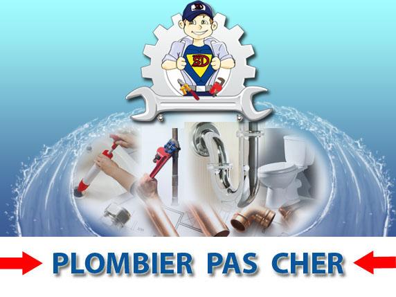 Canalisation Bouchée Paris 5