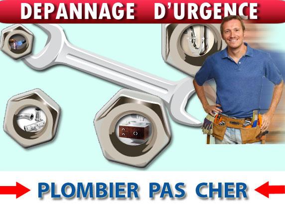 Curage Canalisation Paris 16