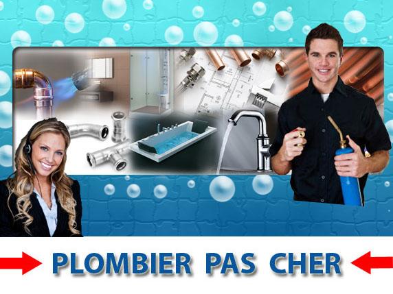 Plombier Paris 7