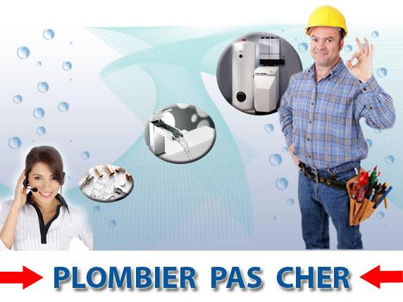Plombier pas Cher Paris 3