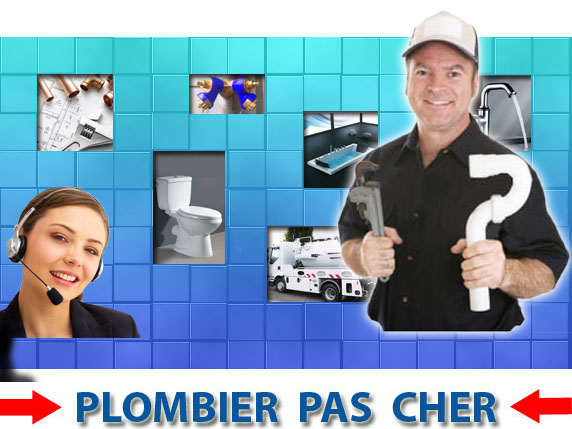 Plombier pas Cher Paris 5